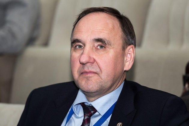 Научный руководитель ИНЦ СО РАН Игорь Бычков