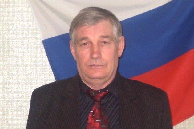 Глава Красночикойского района Куприянов подал в отставку