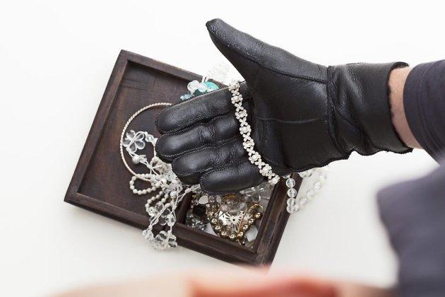 кража из ломбарда