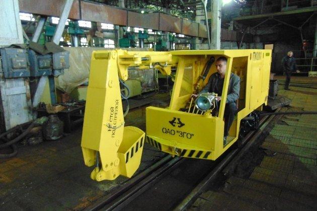 Горное оборудование в Смоленск дробилка валковая двг 200х125 цена