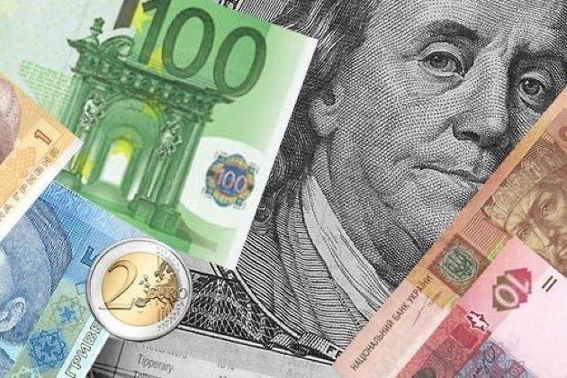Интерес граждан России ккурсу доллара вырос за2 года на15%
