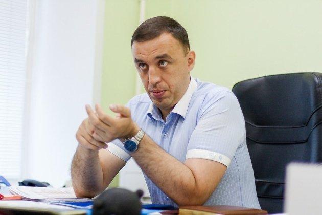 Василий Гайчук