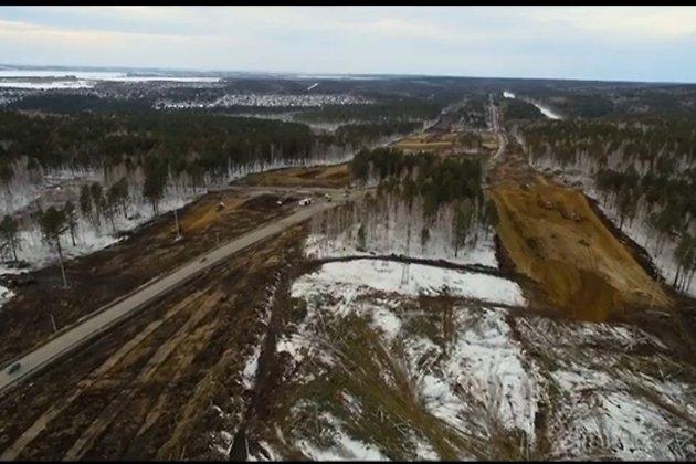 Болотов: Затраты нареконструкцию Байкальского тракта можно снизить на2 млрд руб.