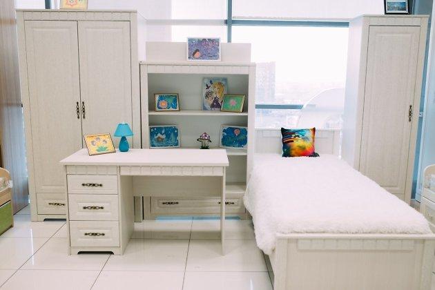 арена мебель в чите объявила скидки на новые модели детских спален