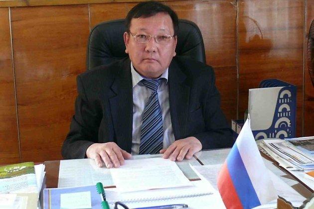 Ятур Танхаев