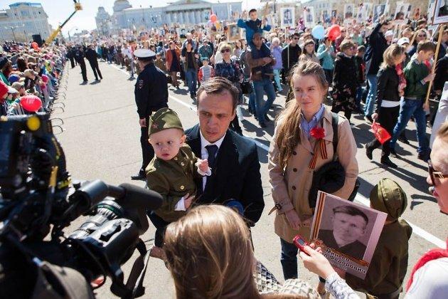 Руководитель администрации губернатора региона Дмитрий Кочергин