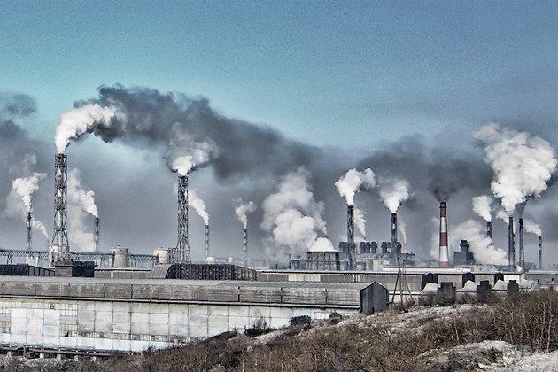 Братский алюминиевый завод