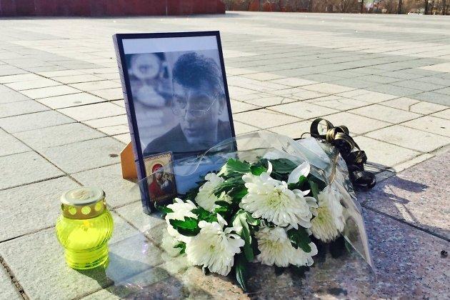 Убийцу Немцова Дадаева этапировали вколонию для бывших силовиков