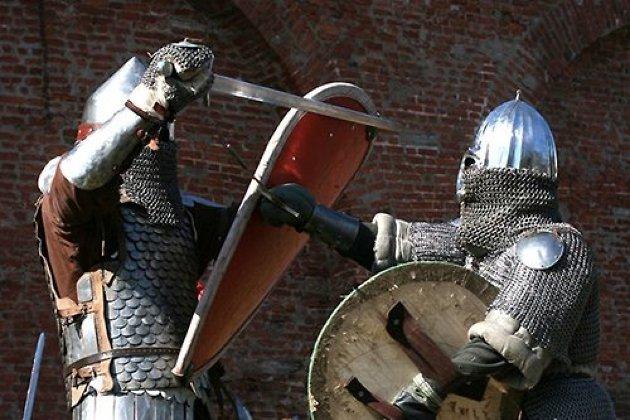 скачать игру на мечах через торрент