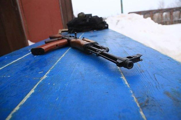 Жительница Иркутска нашла всвоей вквартире застреленными мужа идочь