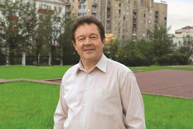 Валерий Афицинский
