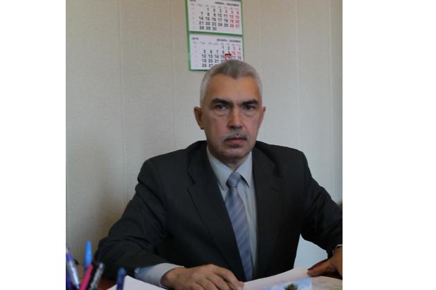 Исполняющим обязанности руководителя Байкальского управления Росприроднадзора назначен Дмитрий Петров