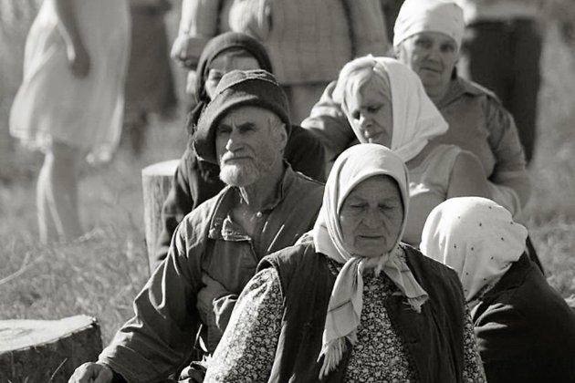 Жителям поселка Маракан насевере Иркутской области посоветовали переселиться