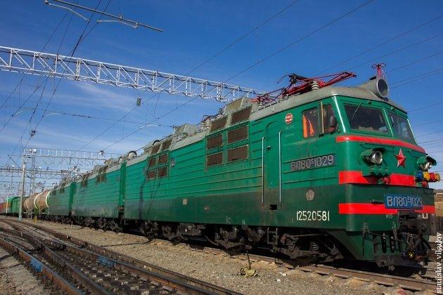 Движение поездов на ЗабЖД восстановлено после схода вагона ...: https://www.chita.ru/news/96343/