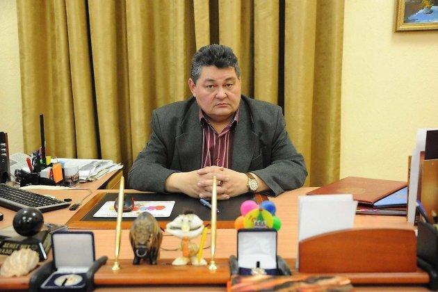 Сергей Жеребцов