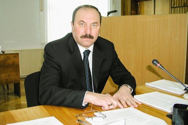 Сергей Трофимов в 2006 году