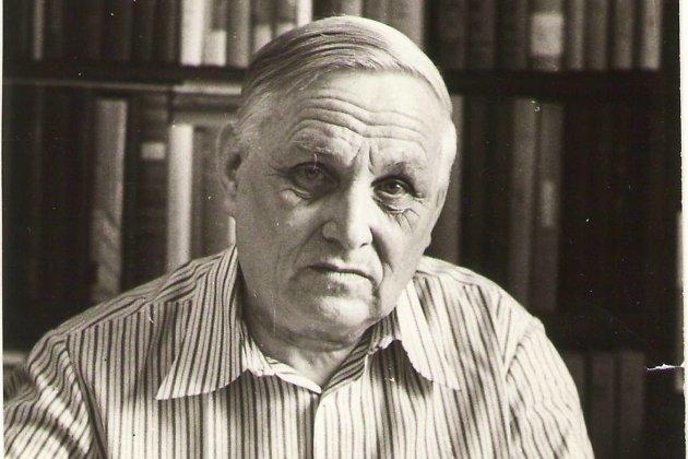 Евгений Дмитриевич Петряев, краевед