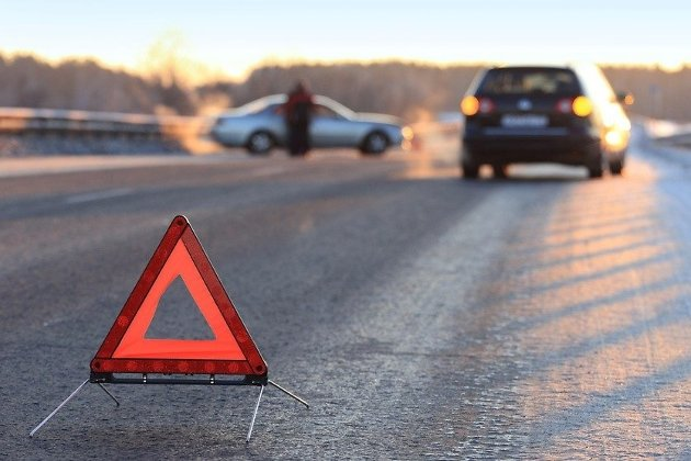 Нетрезвый шофёр сбил 2-х детей виркутском селе