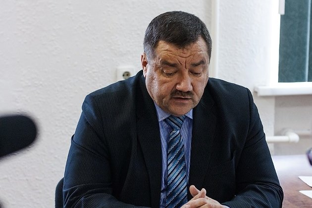 Фёдор Кургузкин