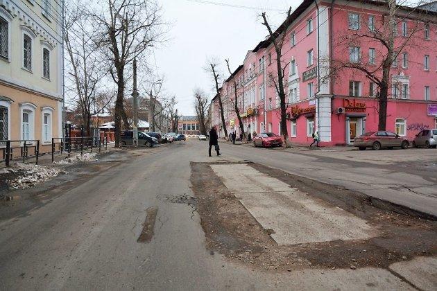 Оренбург опустился на21 строчку врейтинге «Убитых дорог» ОНФ