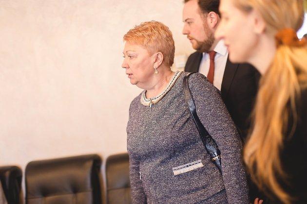 Ольга Васильева, министр образования и науки РФ