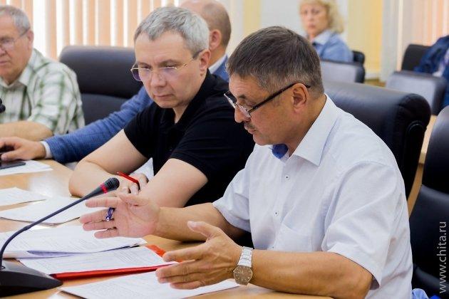 Максим Курьянов (слева) и Олег Кузнецов