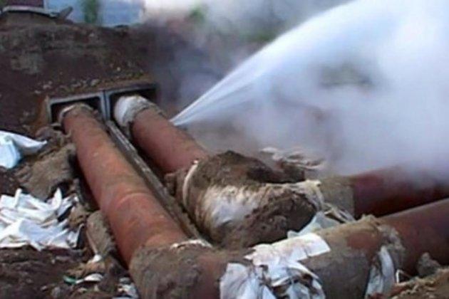 Граждане села остались без воды икотельной из-за морозов— Забайкалье