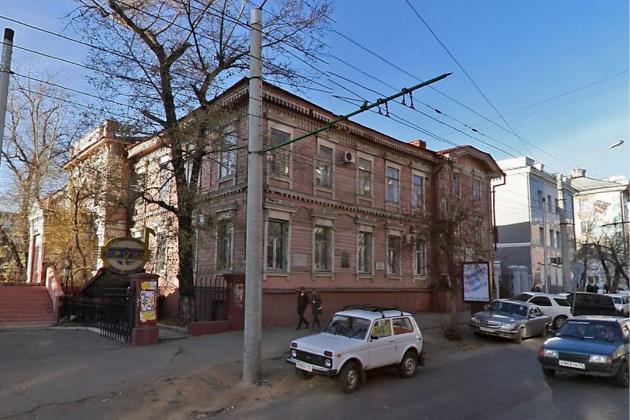Ленинградская, 3