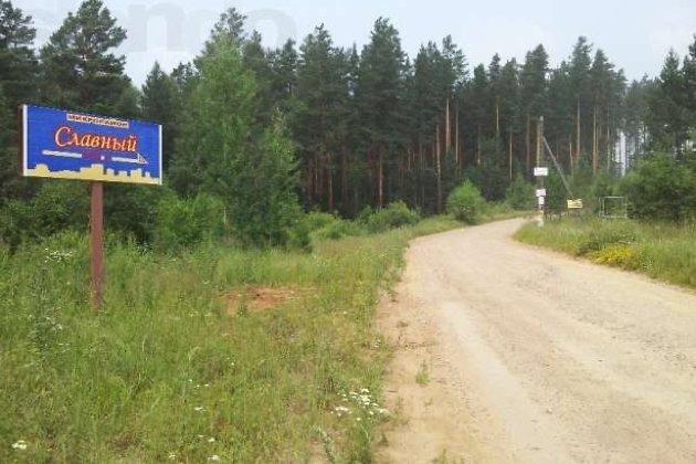 Особо охраняемая природная территория может появиться виркутском поселке Боково