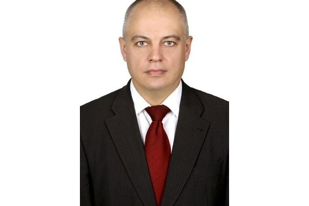Первый заместитель министра ЖКХ Забайкальского края.