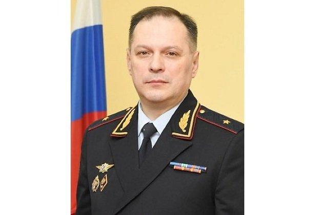 Александр Щеглов