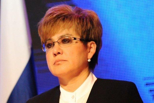 Наталья Жданова, Забайкальский край.