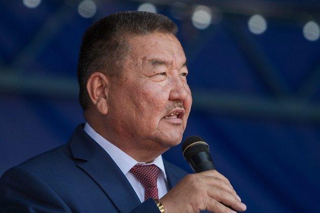 Бато Доржиев