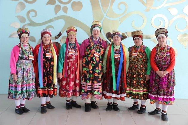Фольклорная группа
