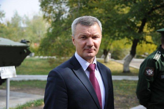 Сергей Новиченко