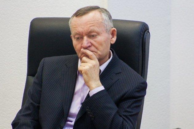 Равиль Гениатулин