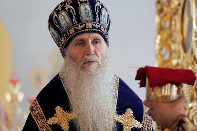 епископ Евстафий