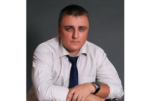 Сергей Грицко