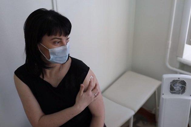Инна Щеглова