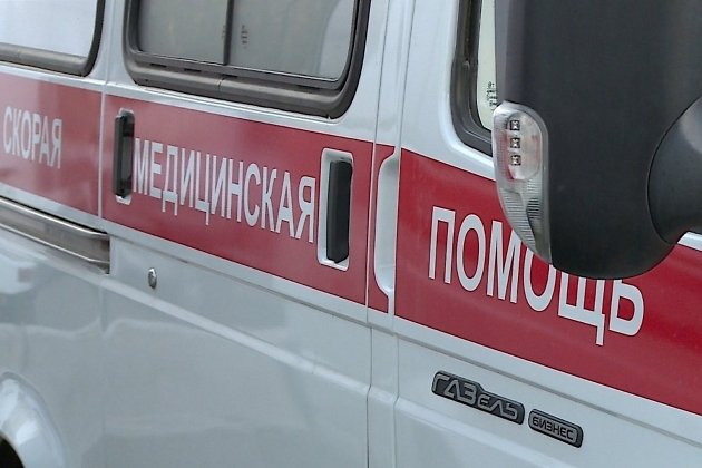 Мужчина напал на мед. сотрудников «скорой помощи» вИркутске