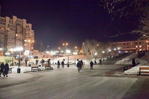 бульвар Постышева