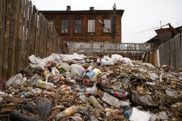 Законно ли обязать заключить договор на вывоз мусора