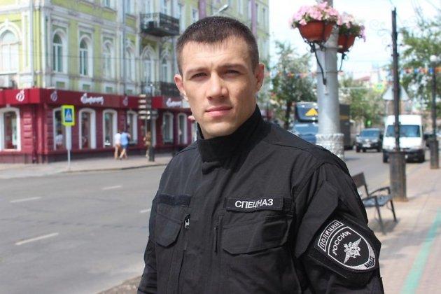 Алексей Песляк
