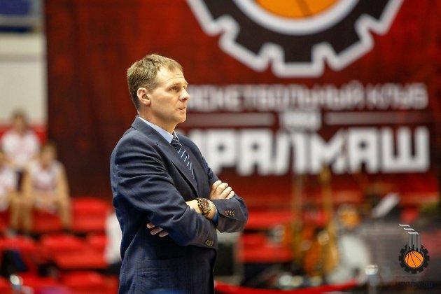 Старшим тренером баскетбольного клуба «Иркут» будет Станислав Истомин