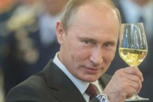 Путин поздравил граждан Иркутской области с80-летним юбилеем региона