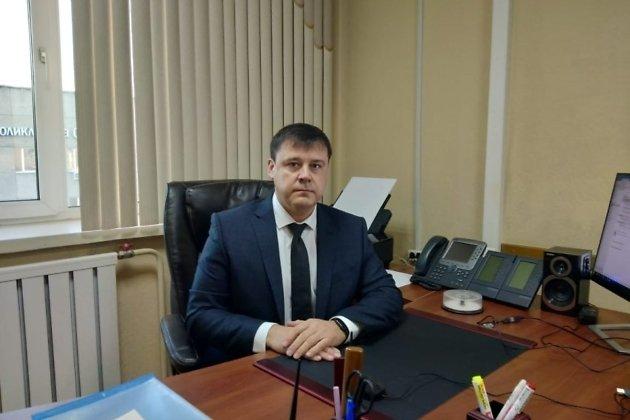 Денис Удод