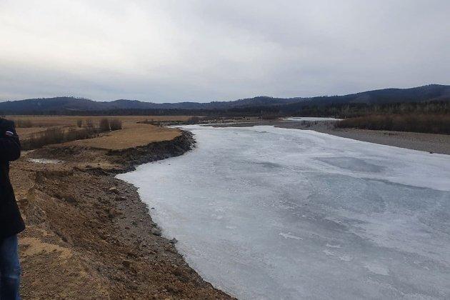 Река Онон