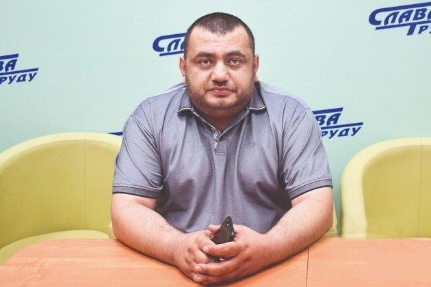 Орхан Пашаев