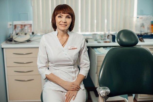 Вера Полоротова