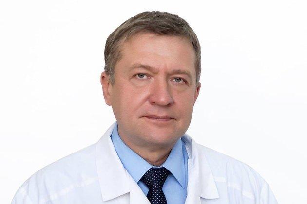Евгений Порушничак